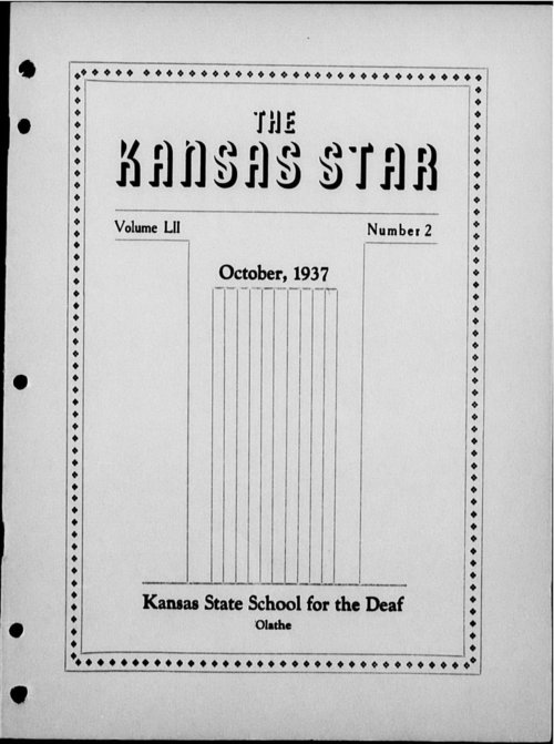 The Kansas Star, volume 52, number 2 - Page