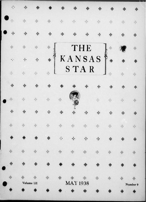 The Kansas Star, volume 52, number 9 - Page