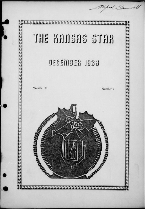 The Kansas Star, volume 52, number 3 - Page