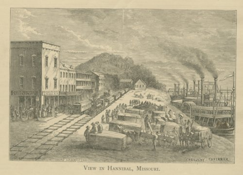 Hannibal, Missouri - Page