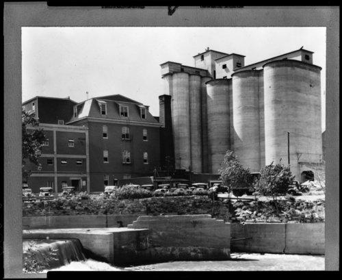 Western Star Mill, Salina, Kansas - Page