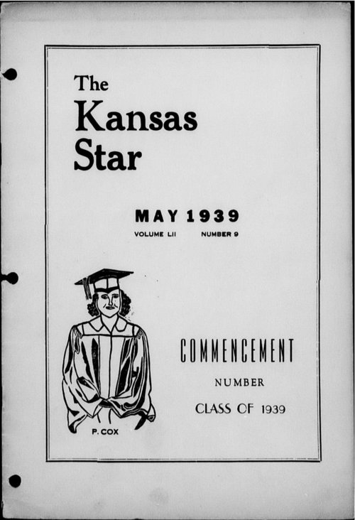 The Kansas Star, volume 52, number 9 - Page