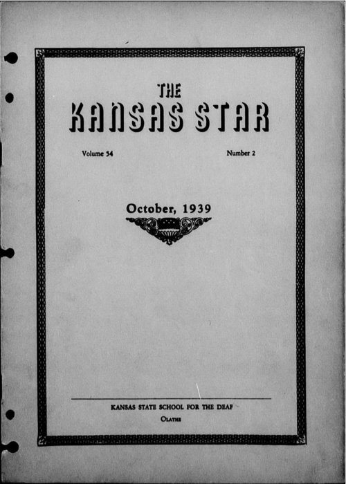 The Kansas Star, volume 54, number 2 - Page