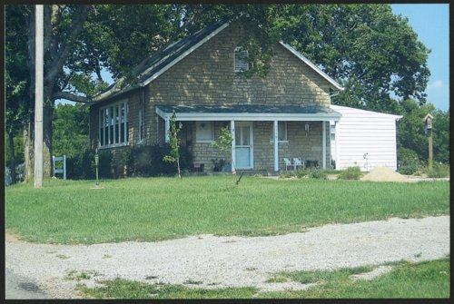 House in Tecumseh, Shawnee County, Kansas - Page