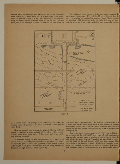 Kansas Emergency Relief Committee, bulletin 89 - Page