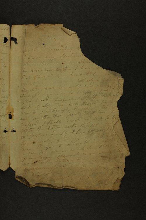 Joseph Alderson to Lewis Allen Alderson - Page