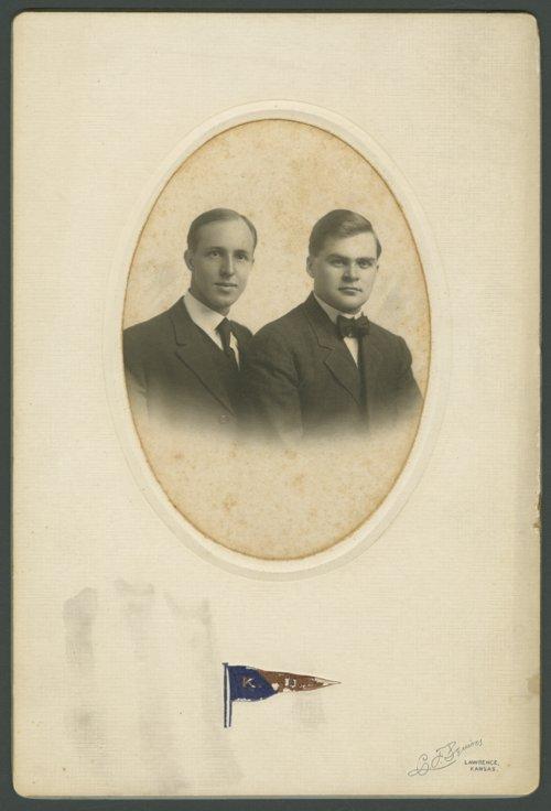 Frederick Walter Brinkerhoff - Page