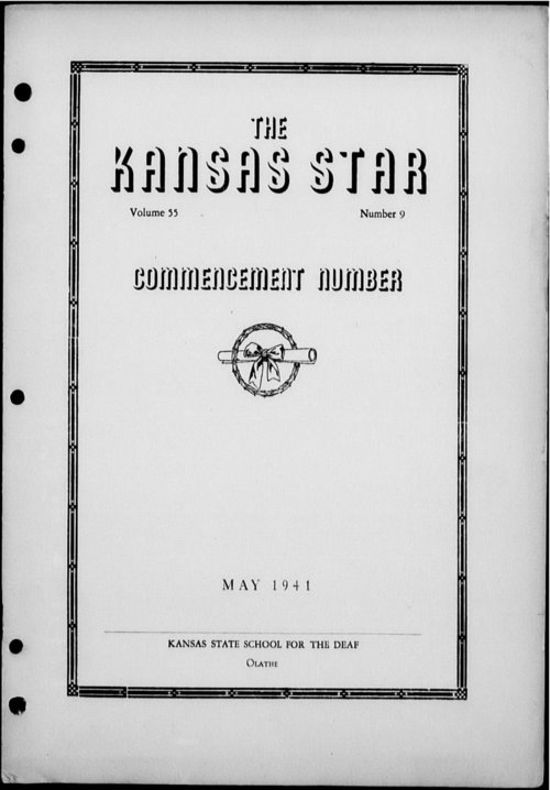The Kansas Star, volume 55, number 9 - Page