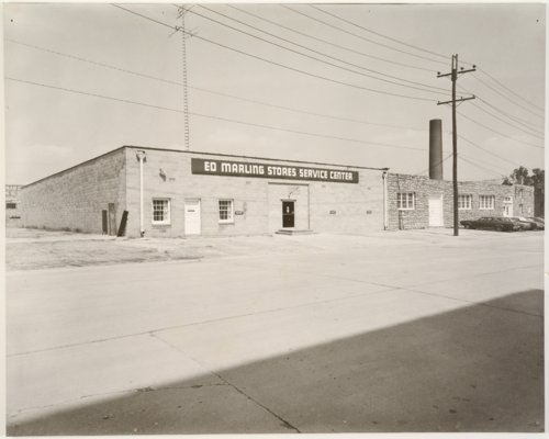 Ed Marling stores service center in Topeka, Kansas - Page