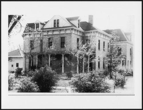 Sacred Heart Academy in Manhattan, Kansas - Page
