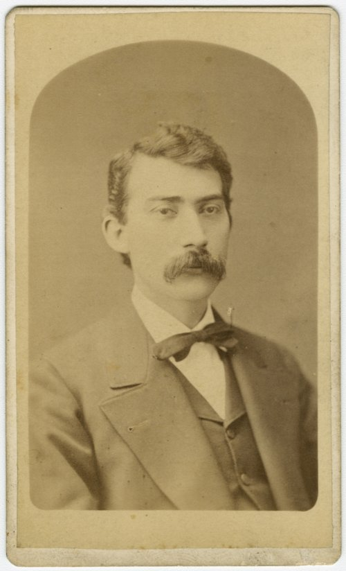 Louis A. Myers - Page