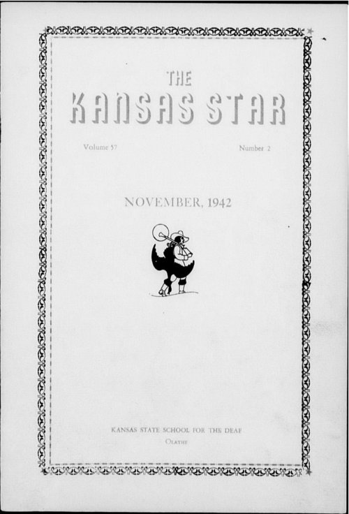 The Kansas Star, volume 57, number 2 - Page