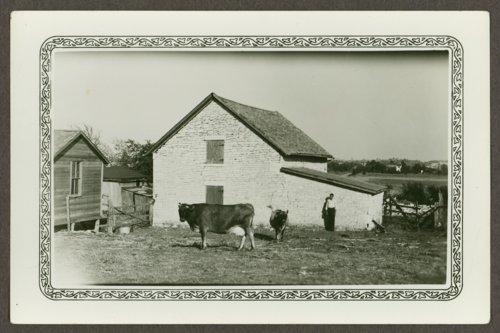 Isaac Goodnow residence, Manhattan, Kansas - Page