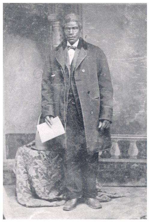 Columbus Johnson - Page