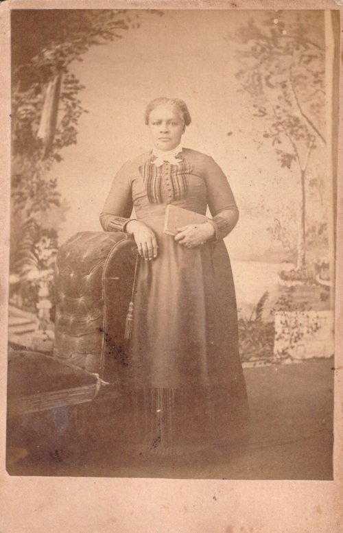 Josephine Braham Johnson - Page