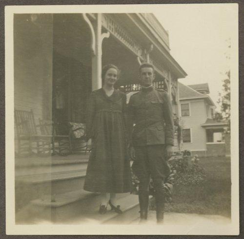 George W. Allison's house in McPherson, Kansas - Page