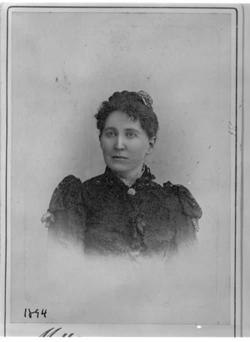 Mary Bartlett Pillsbury Weston - Page