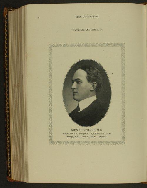 John H. Outland - Page