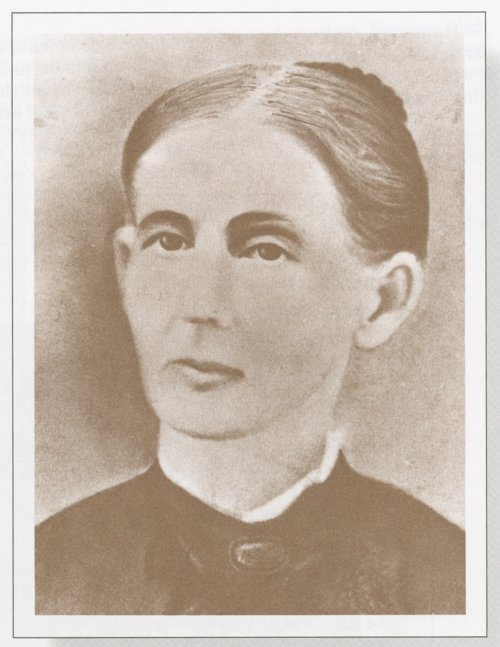 Mary Jane Shelledy Ritchie - Page
