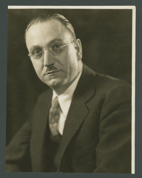 Karl Augustus Menninger - Page