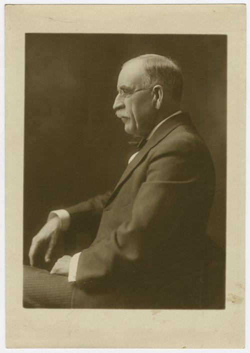 George W. Allison - Page