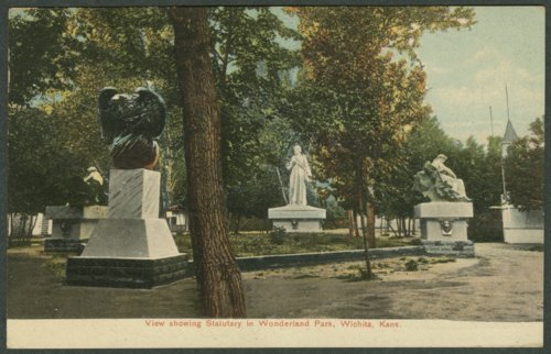 Wonderland Park in Wichita, Kansas - Page