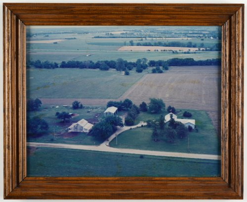 Jack McManigal's farm in Jackson County, Kansas - Page