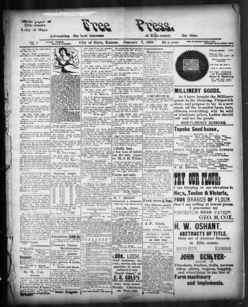 Free Press - Page