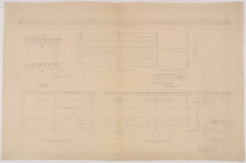 Proposed icing dock at San Bernardino, California - Page