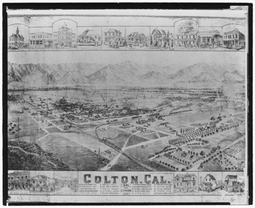 Colton, California - Page