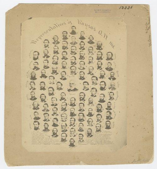 Kansas Legislature, 1868 - Page