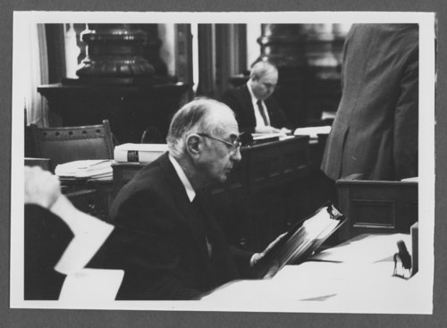 Unidentified Kansas legislator - Page