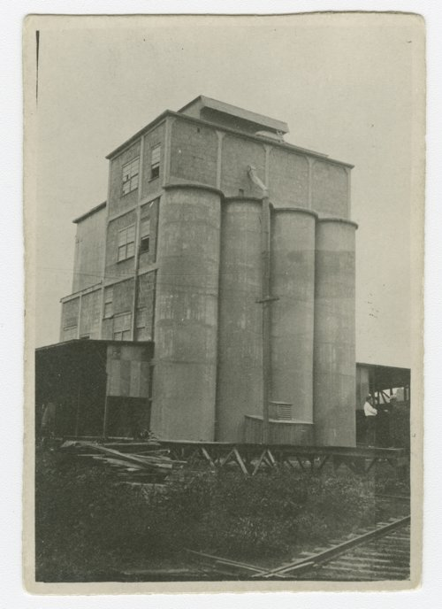 Southhard Feed Mill, Kansas City, Kansas - Page