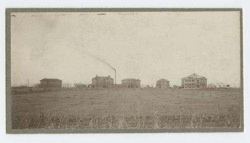 Kansas Industrial School for Girls, Beloit, Kansas - Page