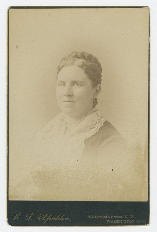 Fanny Kelly - Page