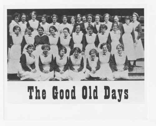 Harvey Girls, Kansas City, Kansas - Page