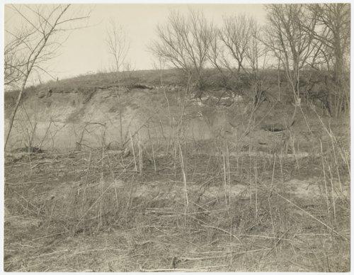 Old Mormon camping ground on Ash Creek, Washington County, Kansas - Page