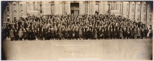 Kansas Official Council - Page