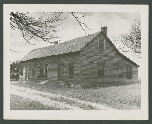 G. H. Hollenberg ranch house, Washington County, Kansas - Page