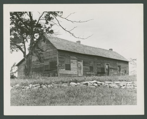 Hollenberg ranch house, Washington County, Kansas - Page