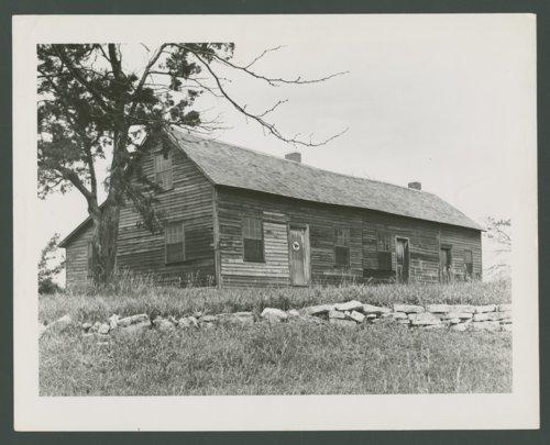 Hollenberg ranch house, Washington County, Kansas - Page