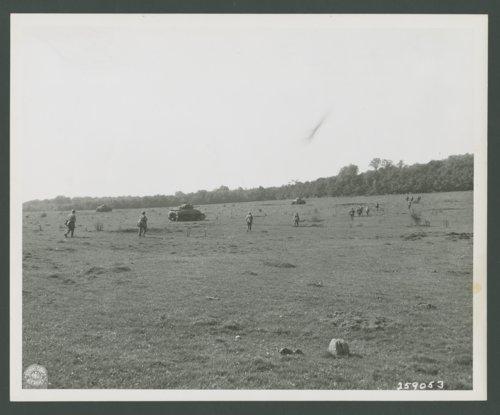 37th Infantry Regiment, 35th Division, Nancy, France - Page