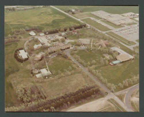 Youth Center, Beloit, Kansas - Page