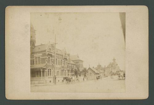 Hanging of Nat Oliphant in Topeka, Kansas - Page