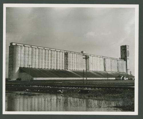 Public Terminal Elevator Company, Wichita, Kansas - Page