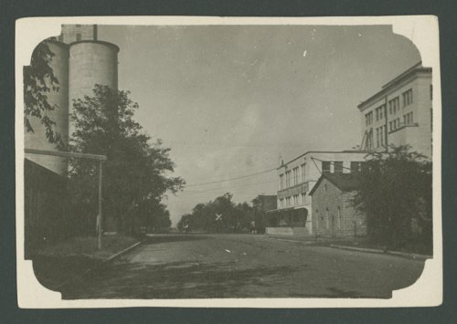 Colburn Brothers Mill, McPherson, Kansas - Page