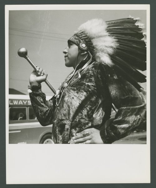 Atchison, Topeka and Santa Fe Railway Company band member - Page