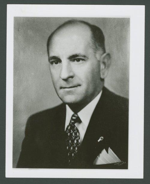 Harold Ralph Fatzer - Page