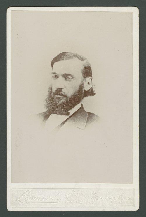 Jerome D. Brumbaugh - Page