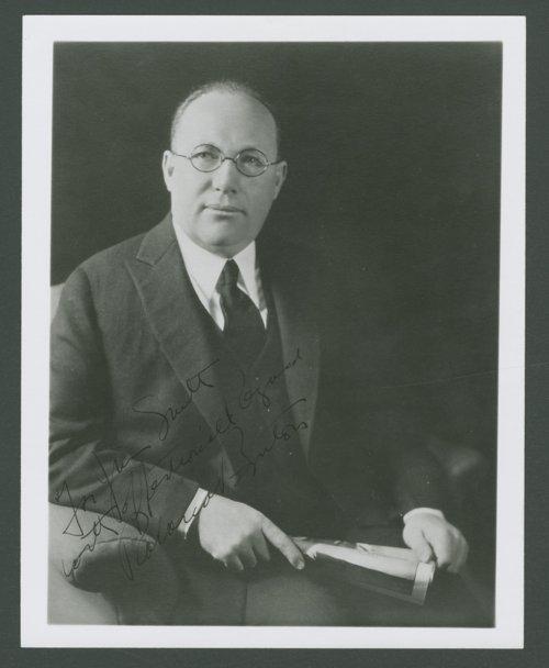 Roland Boynton - Page